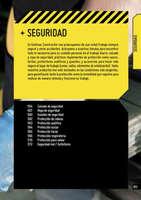 Ofertas de HomeCenter Sodimac, Guía Maestra: Seguridad 2015-2016