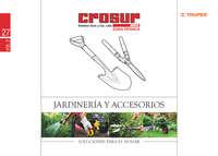 jardinería y accesorios