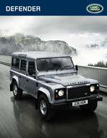 Ofertas de Land Rover, defender