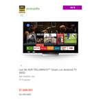 Ofertas de Sony Store, promociones del mes