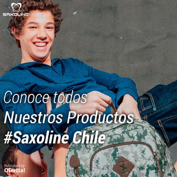 Ofertas de Saxoline, Conoce nuestros productos Saxoline Chile