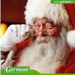 Ofertas de Germani, la navidad está de moda
