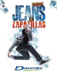 jeans&zapatillas