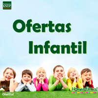 Ofertas Infantil