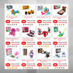 Ofertas de Play Box, ofertas