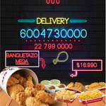 Ofertas de KFC, nuevas promos