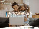 Ofertas de BBVA, Los mejores beneficios y descuentos