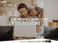 Los mejores beneficios y descuentos