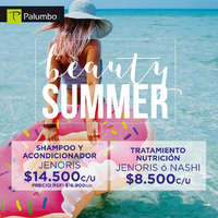 Ofertas Beauty summer