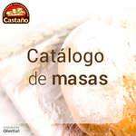 Ofertas de Castaño, Catálogo de masas