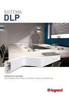 Ofertas de Legrand, sistema DLP