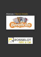 Ofertas de Rosselot, beneficios