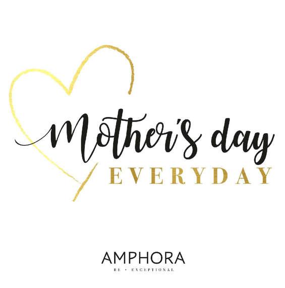Ofertas de Amphora, día de la madre