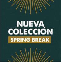 nueva colección spring break