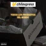 Ofertas de Chilexpress, todos los productos del mundo