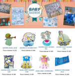 Ofertas de Cotillón Express, baby shower