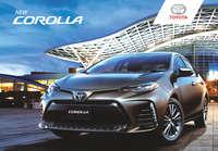 new corolla 2017