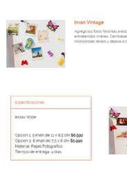 Catálogo de Precios