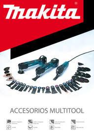 Accesorios Multitools