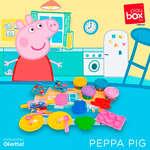 Ofertas de Play Box, Peppa Pig
