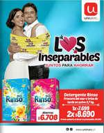 Ofertas de Unimarc, los inseparables