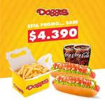 Ofertas de Doggis, productos del mes