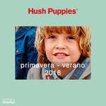 Ofertas de Hush Puppies Kids, verano niño