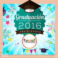 Graduación de 2016