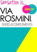 Ofertas de Via Rosmini, sensation is summer 2017