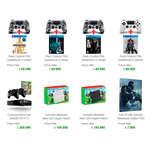 Ofertas de Microplay, súper precios