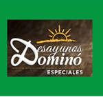 Ofertas de Dominó, desayunos dominó