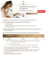 Ofertas de Scotiabank, Plan Mujer Premium