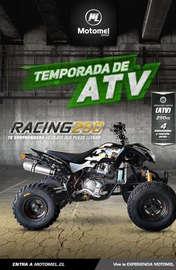 nuevas ATV