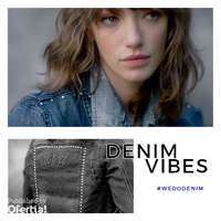 denim vibes