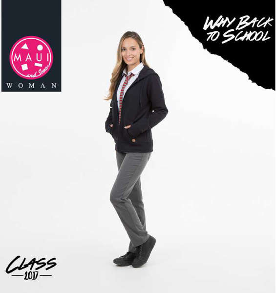 Ofertas de Maui And Sons, why back to school