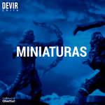 Ofertas de Devir, Miniaturas