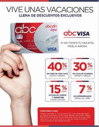 ABC VISA