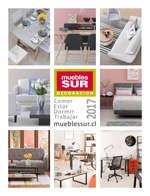 Ofertas de Sur Diseño, inserto 2017