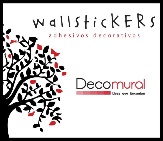 Ofertas de Decomural, wallstickers