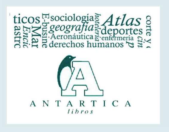 Ofertas de Antartica, nuevas ofertas