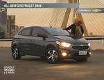 Ofertas de Chevrolet, all new chevrolet onix