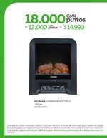 Ofertas de Banco Falabella, CMR Puntos HomeCenter