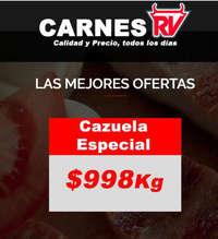 ofertas carne