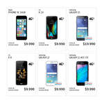 Ofertas de Vtr, productos móvil