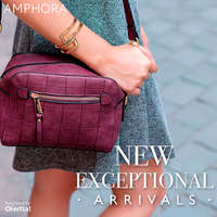 New Exceptional Arrivals
