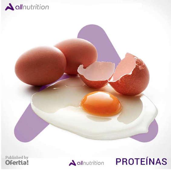 Ofertas de All Nutrition, Proteínas