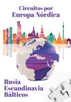 Ofertas de Europamundo, Circuitos por Europa Nórdica_2017