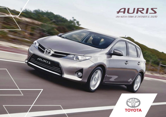 Ofertas de Toyota, Auris
