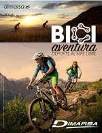 Ofertas de Dimarsa, bici aventura