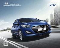 Hyundai i30 - Hyundai Chile 2014